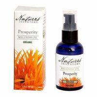 Aleko Prosperity Certified Organic Wellness Oil