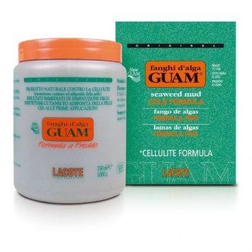 Guam Cellulite Cool Mud 1kg by Guam
