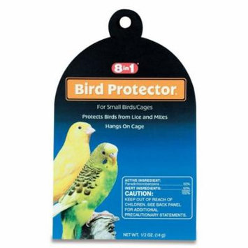 Ecotrition Pet Products Bird Cage Protector Small Cages - .5 oz - Pack of 10