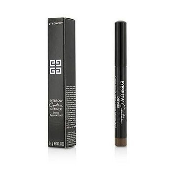 Givenchy Eyebrow Couture Definer Intense Eyebrow Pencil # 01 Brunette 1.4g/0.04oz