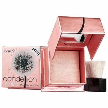 Benefit Cosmetics Dandelion Twinkle Highlighter Mini