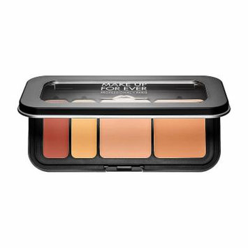MAKE UP FOR EVER Ultra HD Underpainting Correction Palette