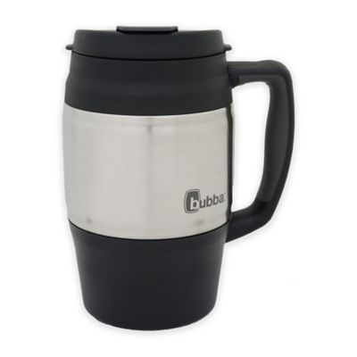 BUBBA 34OZ MUG BLK