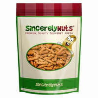 Sincerely Nuts Honey Roasted Sesame Sticks, 3 LB Bag