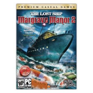 Mumbojumbo SECRET OF MARGRAVE MANOR 2