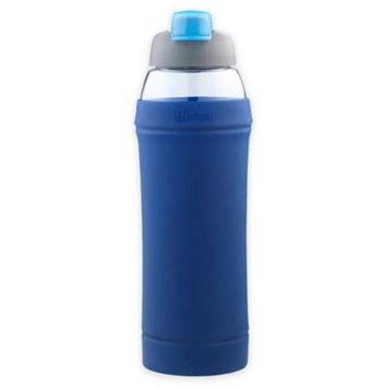 Bubba Brands Bubba Water Bottle - Electric Blue (28 oz), Deep Blue/Water
