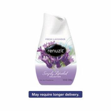 Adjustables Air Freshener, Fresh Lavender, Solid, 7 Oz