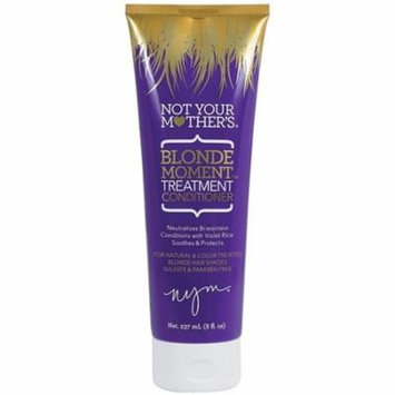 2 Pack - Not Your Mother's Blonde Moment Treatment Conditioner 8 oz
