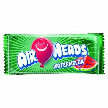 Airheads Candy Bulk Box, Individually Wrapped Watermelon Mini Bars, 8 pounds