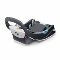 Chicco Fit2 Infant Car Seat Base, Anthracite