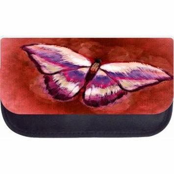 Pink Grunge Butterfly - 5