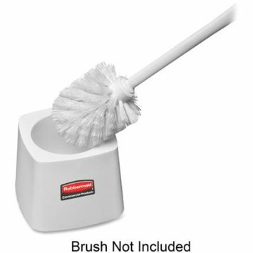Rubbermaid Commercial Toilet Bowl Brush Holder 5