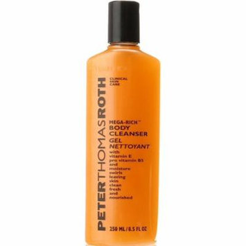 Peter Thomas Roth Mega-Rich Body Cleanser Gel
