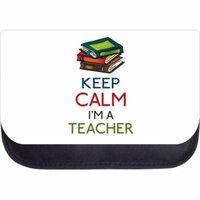Keep Calm I'm a Teacher-Books - 5