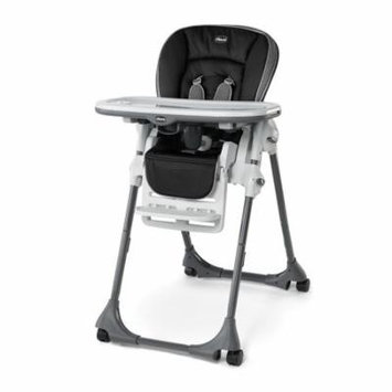 Chicco Polly High Chair, Orion