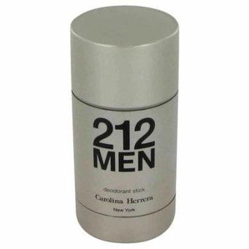 Carolina Herrera Men Deodorant Stick 2.5 Oz