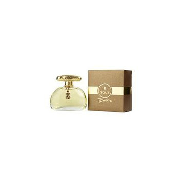 TOUS TOUCH by Tous - EDT SPRAY 3.4 OZ (NEW PACKAGING) - WOMEN