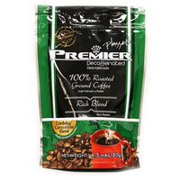 Mw Polar Premier 100% Roasted Ground Coffee - Decaf 6.5 oz