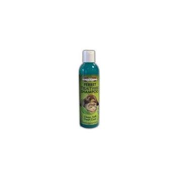 Marshall Ferret Shampoo - Tea Tree Scent 8 oz - Pack of 4