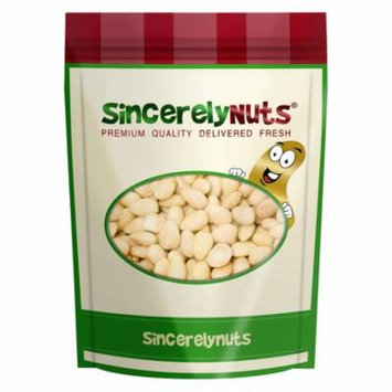 Sincerely Nuts Blanched Whole Almonds, 1 LB Bag