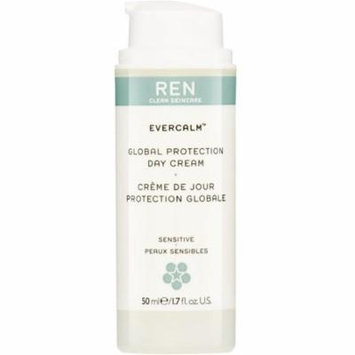 4 Pack - REN Evercalm Global Protection Day Cream 1.7 oz
