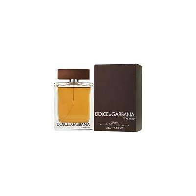 THE ONE by Dolce & Gabbana - EDT SPRAY 5 OZ - MEN