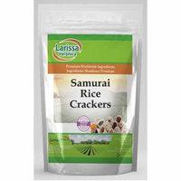 Samurai Rice Crackers (16 oz, ZIN: 525547)