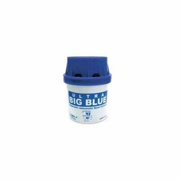 Fresh products Ultra Big Blue 900 Flush Toilet Bowl Cleaner, 9 oz, Blue   12/Box