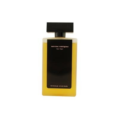 NARCISO RODRIGUEZ by Narciso Rodriguez - SHOWER GEL 6.7 OZ - WOMEN