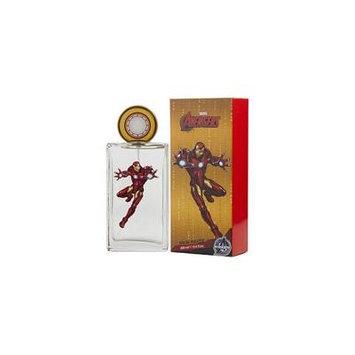 IRON MAN by Marvel - EDT SPRAY 3.4 OZ (AVENGERS NEW PACKAGING) - MEN