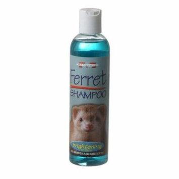 Marshall Ferret Shampoo - Brightening Formula 8 oz - Pack of 4