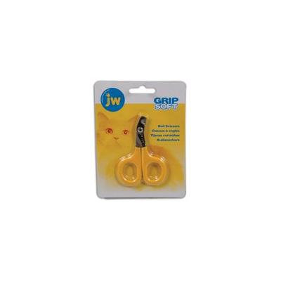 JW Gripsoft Cat Nail Clipper Cat Nail Clipper - Pack of 12