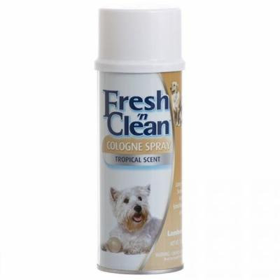 Fresh 'n Clean Cologne Spray - Tropical Scent 12 oz - Pack of 12