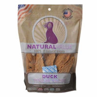 Loving Pets Natural Value Duck Tenders 16 oz - Pack of 6