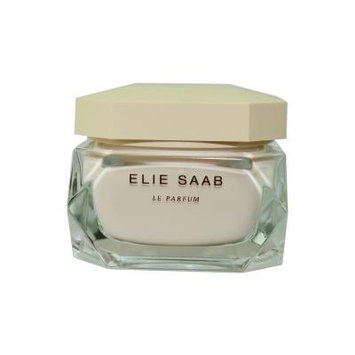 ELIE SAAB LE PARFUM by Elie Saab - BODY CREAM 5.1 OZ - WOMEN