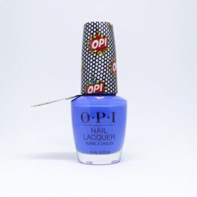 OPI Pop Culture Collection Summer 2018 Nail Lacquer
