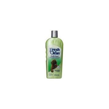 Fresh 'n Clean Medi-Clean Medicated Shampoo 18 oz - Pack of 4