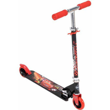 Huffy Boys' Disney/Pixar Cars Inline Scooter