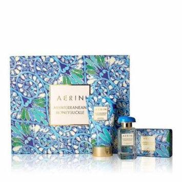 AERIN Mediterranean Honeysuckle Fragrance Collection Gift Set