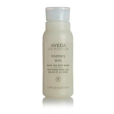 Aveda Rosemary Mint Hand & Body Wash 1oz Set of 20