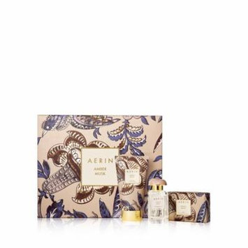 AERIN Amber Musk Gift Set