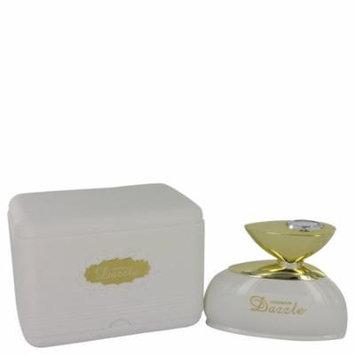 Al haramain Dazzle by Al Haramain Eau De Parfum Spray (Unisex) 3 oz for Women