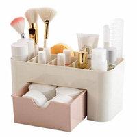 Hot Women Makeup Case Storage Organizer Box Drawer Cosmetic Holder Perfume Jewelry BEDYDS