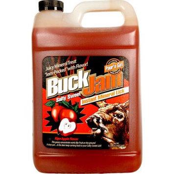 Evolved Habitats Buck Jam Instant Mineral Lick