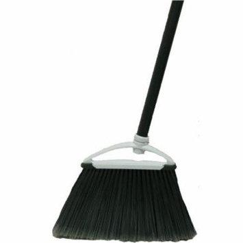 Superio Angle Broom, with Rubber Edge, 14