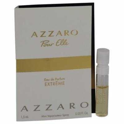 Azzaro Pour Elle Extreme by Azzaro Vial (Sample) .05 oz for Women