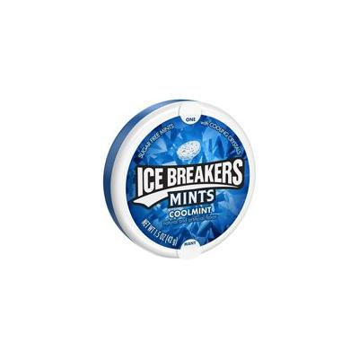 Product of Ice Breakers Cool Mint Tin - 8 ct. - Mints [Bulk Savings]