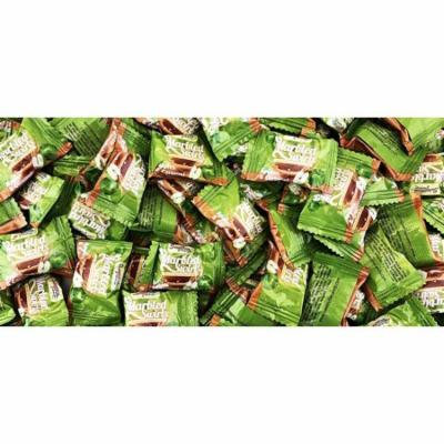 SweetVille Marble Swirls Hard Candy, Apple and Caramel (Pack of 2 Pounds)