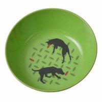 Van Ness Ecoware Non-Skid Degradable Dog Dish 32 oz Capacity (7