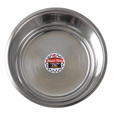 Spot Stainless Steel Pet Bowl 320 oz (14-1/2